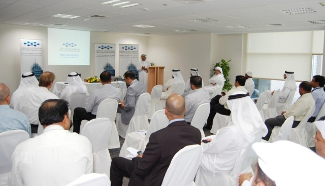 Dubai Silicon Oasis hosts event to cultivate local SME's in UAE