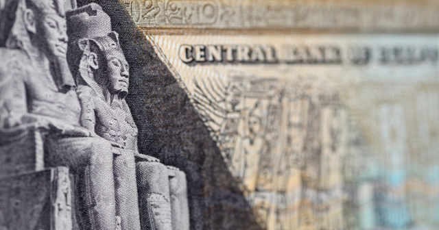 Central Bank of Egypt sets $57mn fund