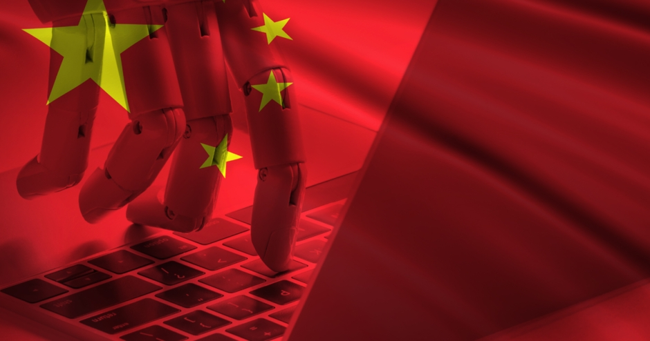 China will reap the benefits of Artificial Intelligence in the years to come
