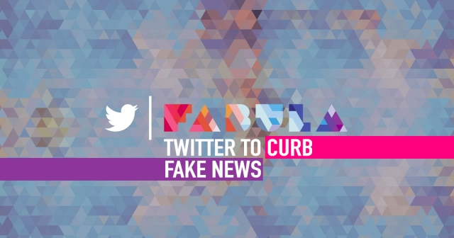 Twitter's latest AI acquisition to curb fake news: Fabula