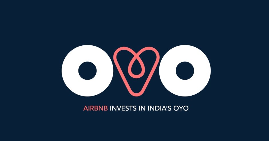 Airbnb invests $150-200 million in India's OYO