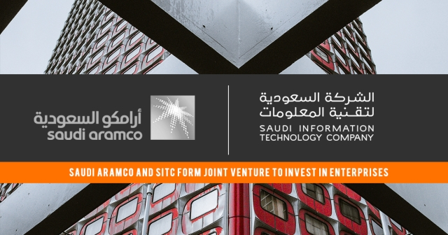 Saudi Aramco and SITC form joint venture to invest in enterprises