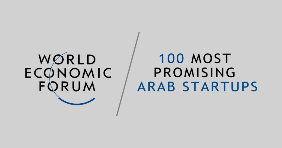 World Economic Forum selects 100 most promising Arab startups