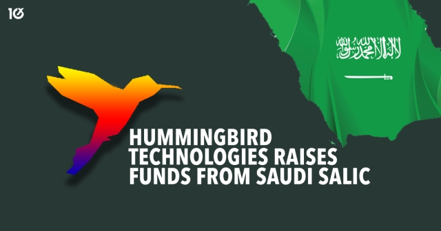 Crop analytics firm, Hummingbird Technologies raises funds from Saudi SALIC