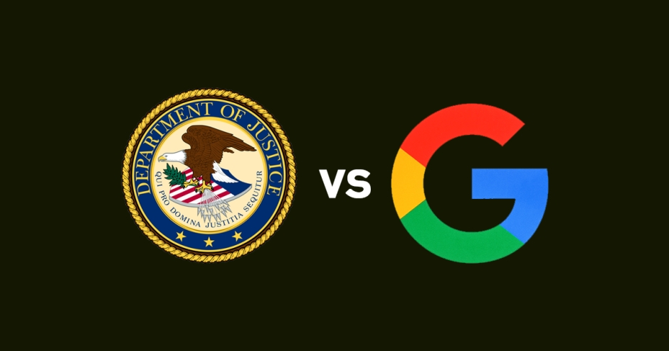 Antitrust probe into Google, this time by the US Justice Dept.
