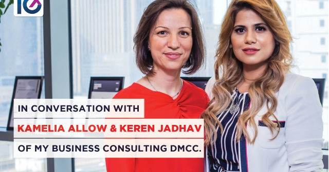 #10XTakeover: My Business Consulting DMCC