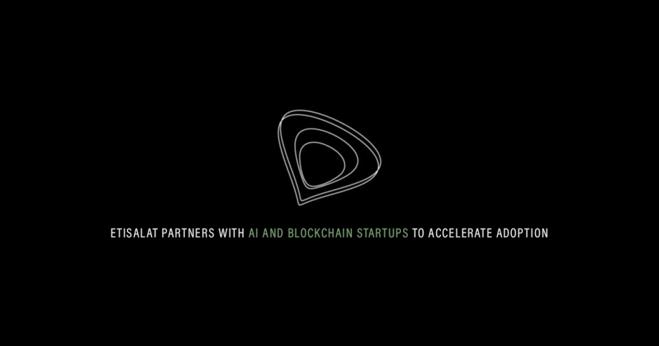 Etisalat partners with AI and Blockchain startups to accelerate adoption