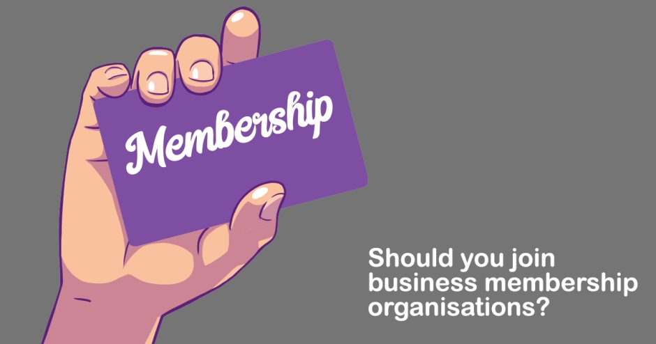 Do business membership clubs offer more than just a sense of belonging?