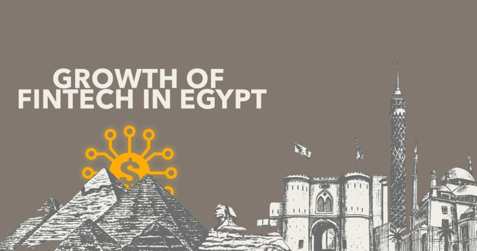 Tracking the growth of FinTech in Egypt
