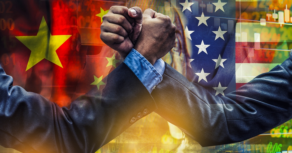 China's anticipated white paper blames America for the trade war