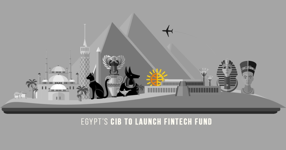Egypt's CIB to launch FinTech fund