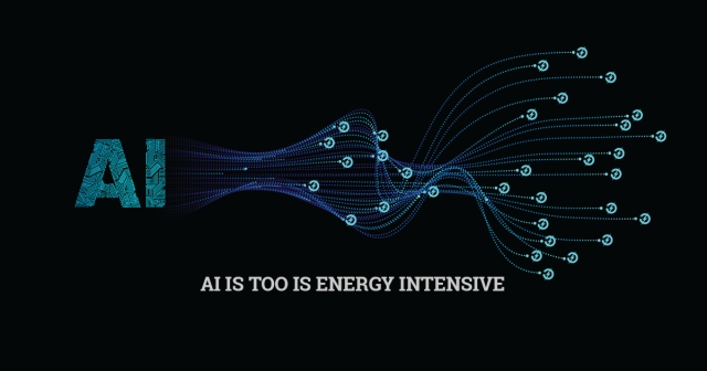 AI poses new environmental sustainability issues