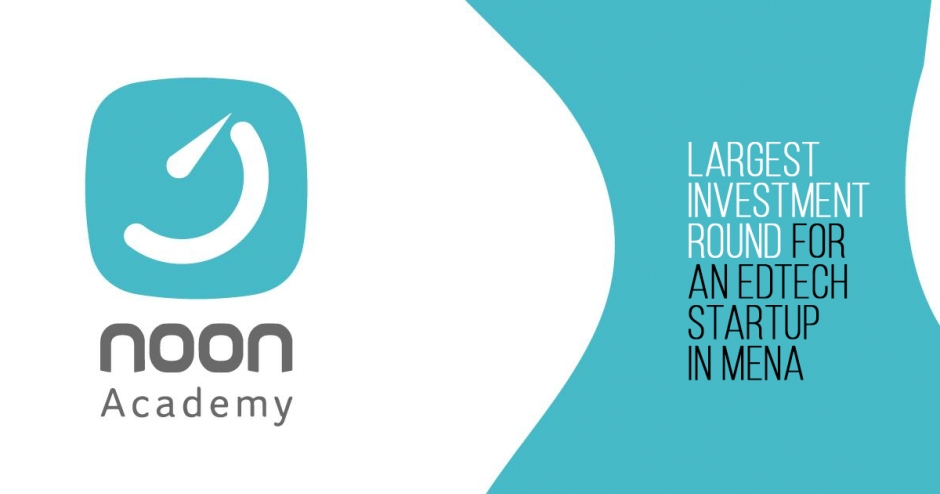 Noon Academy raises $8.6 million