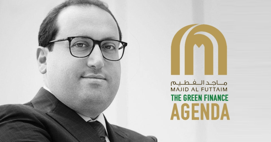 MAF's UAE CEO addresses green finance agenda