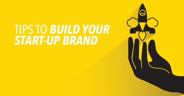 Tips to build your startup brand