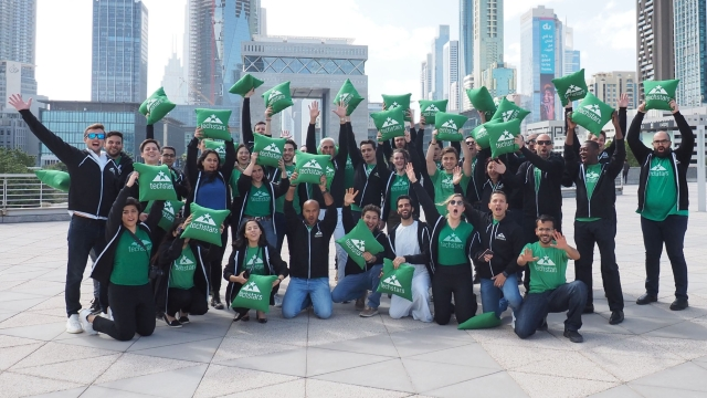How TechStars attracts international tech startups to Dubai