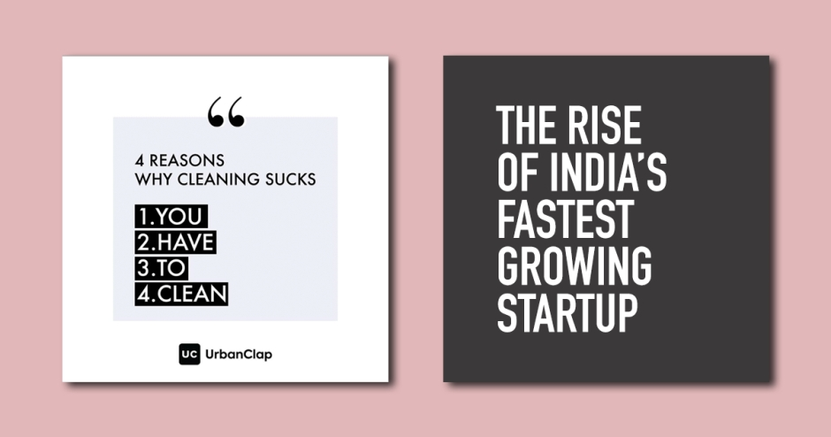 The rise of India's fastest growing startup: UrbanClap