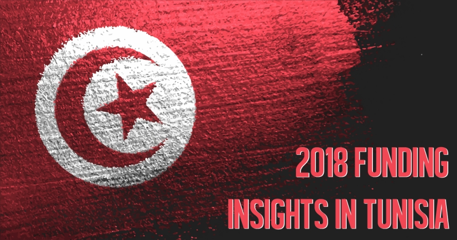 2018 Funding insights in Tunisia