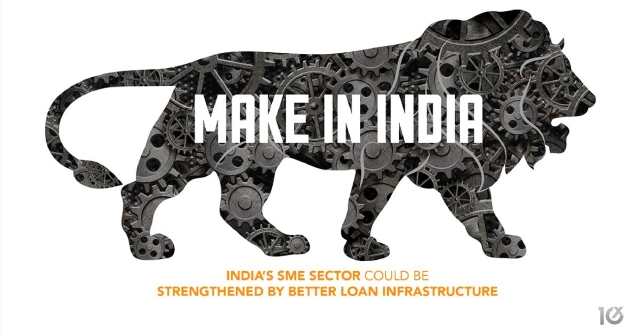 How India's SME sector can be strengthened