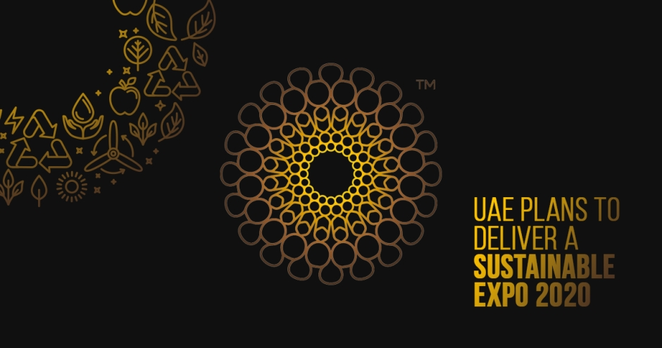 UAE plans to deliver a sustainable EXPO 2020