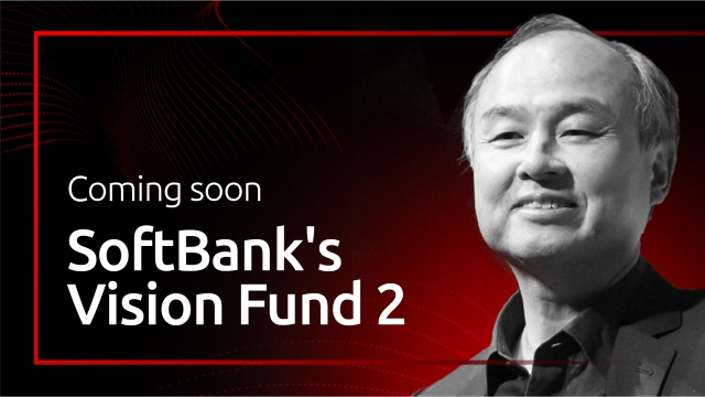 SoftBank Vision Fund 2 in the works, will be announced soon