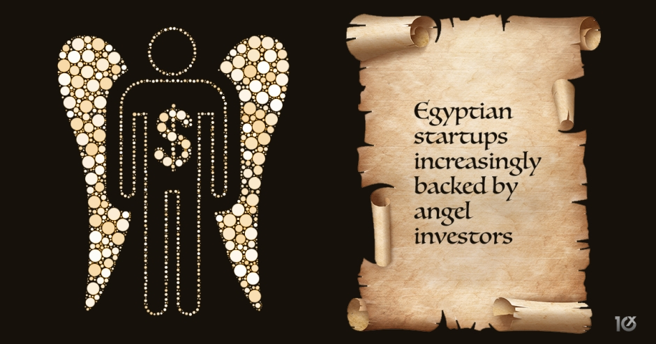 Egyptian startups increasingly backed by angel investors