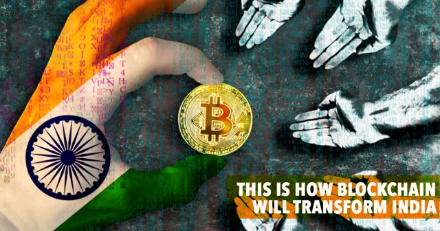 This is how blockchain will transform India