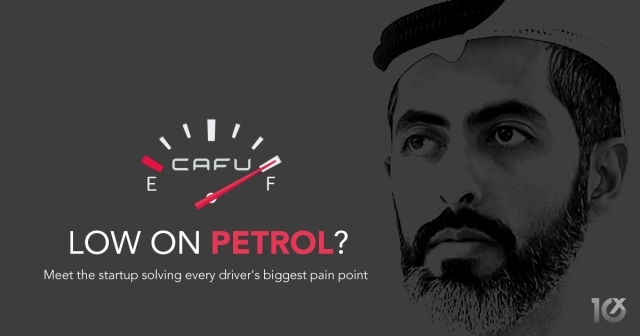 Low on petrol? Meet the startup solving every driver's biggest pain point