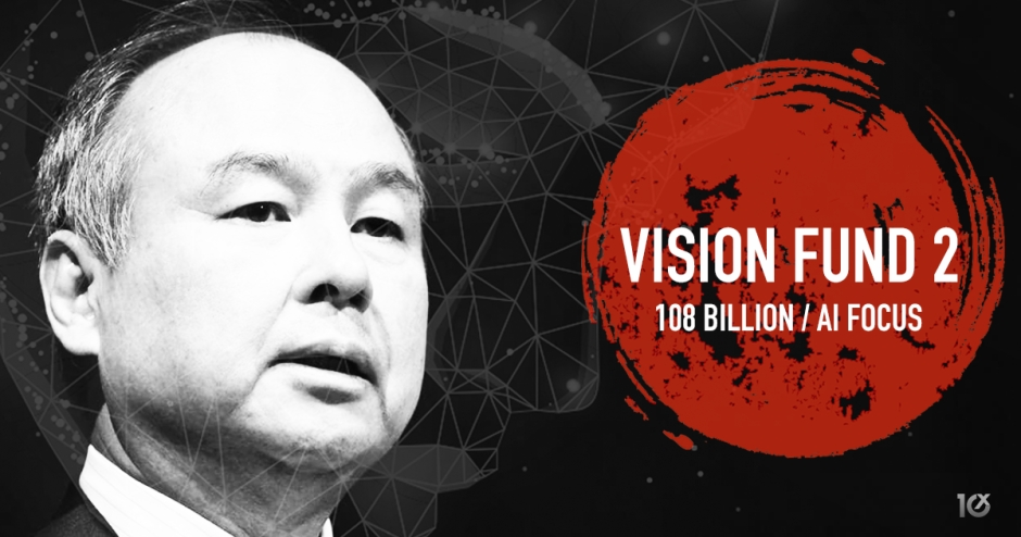 SoftBank's Vision Fund 2 announced | Here are all the details