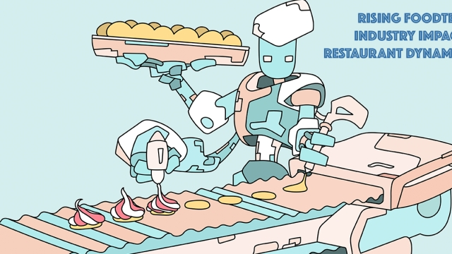 Rising FoodTech industry impacts restaurant dynamics