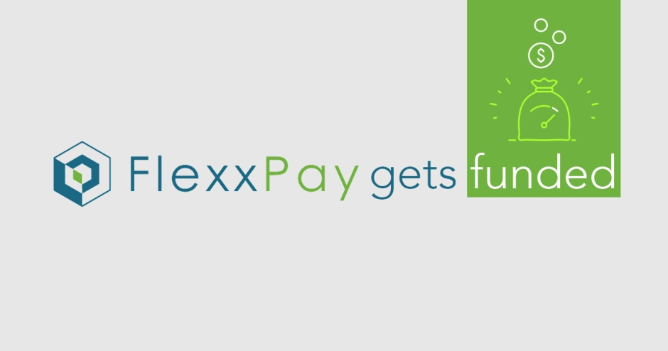 FlexxPay gets funded