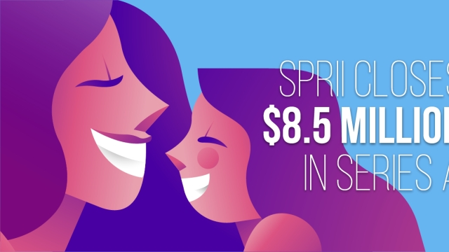 Sprii closes $8.5 million in Series A