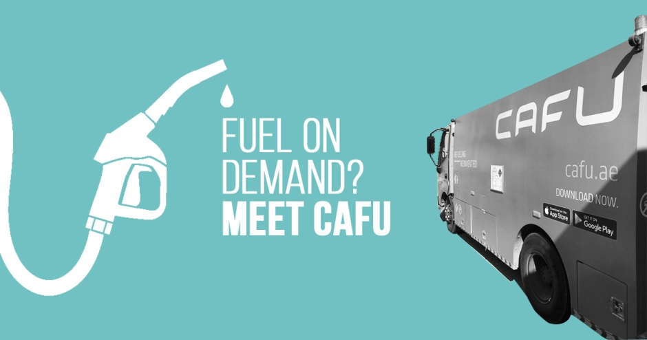 Fuel on demand? Meet CAFU