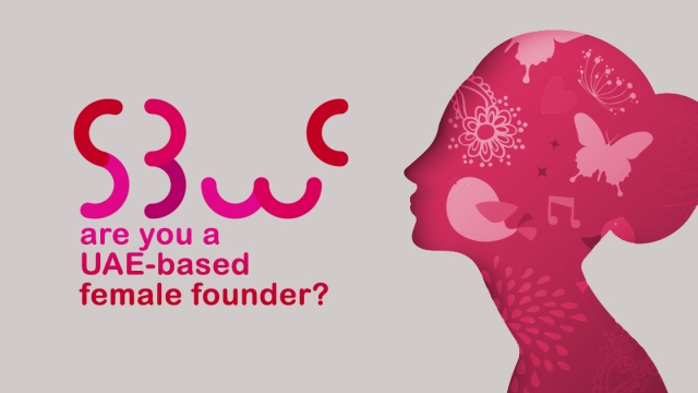 Are you a UAE-based female founder? Get sponsored for GITEX by SBWC