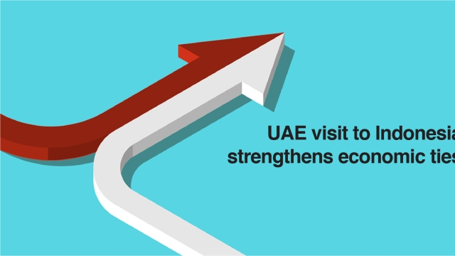 UAE visit to Indonesia strengthens economic ties