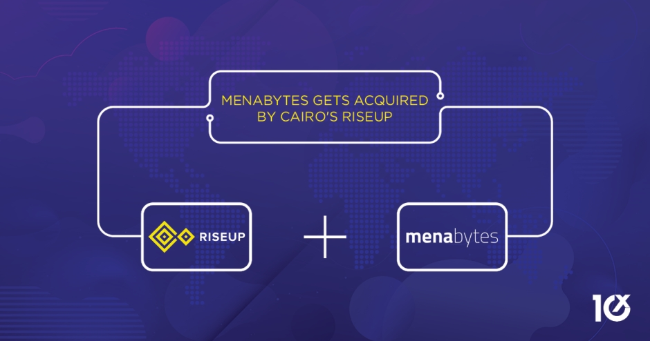 MENAbytes gets acquired by Cairo's RiseUp