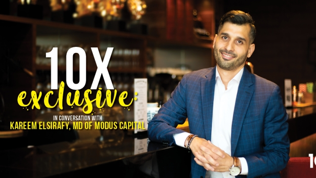 10X Exclusive: In conversation with Kareem Elsirafy, MD of Modus Capital