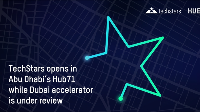 TechStars opens in Abu Dhabi's Hub71 while Dubai accelerator is under review