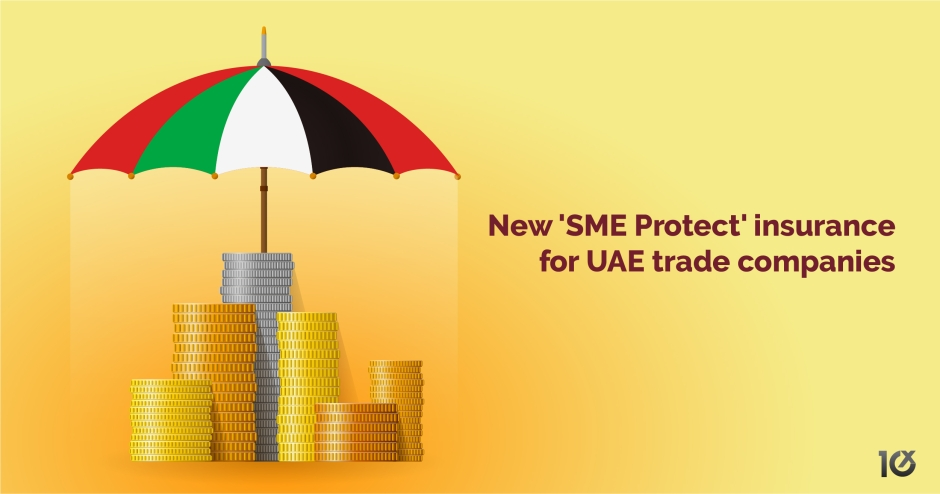 New 'SME Protect' insurance launched for UAE-based trade companies