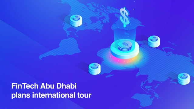 FinTech Abu Dhabi plans international tour to find global FinTech talent