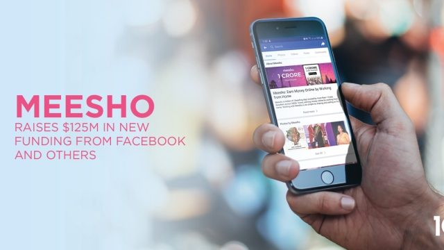 Meesho raises $125M in new funding — 1 month after raising $25M from Facebook