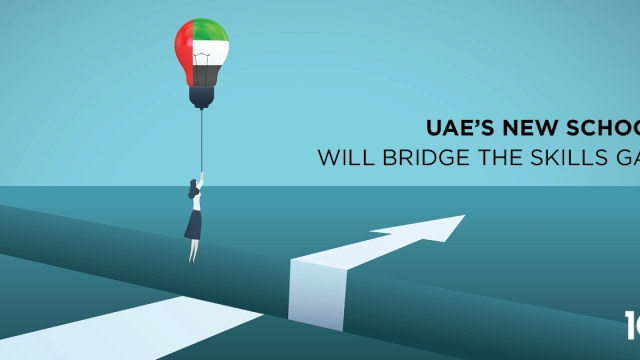 UAE launches professional school to bridge the skills gap