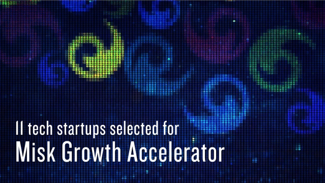 11 later-stage tech startups selected for Misk Growth Accelerator