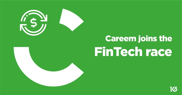 Careem joins the FinTech race