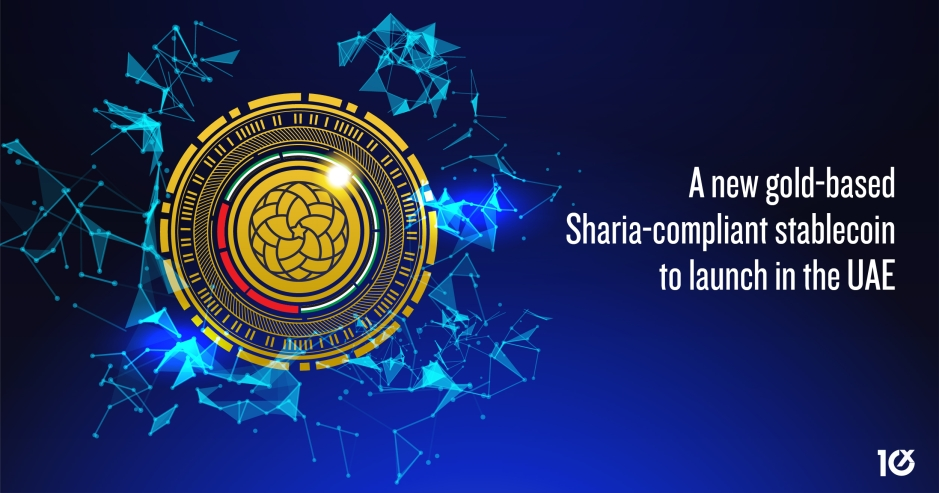 A new gold-based Sharia-compliant stablecoin to launch in the UAE