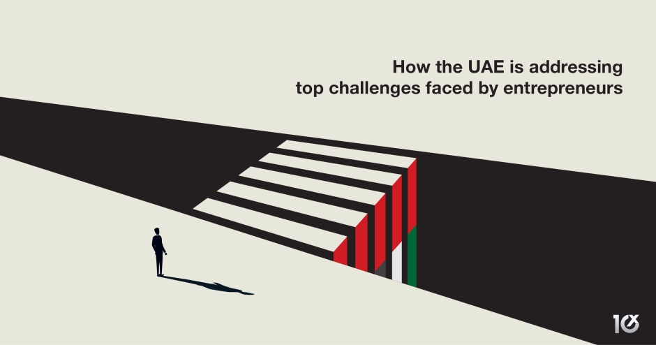 How the UAE is addressing top challenges faced by entrepreneurs