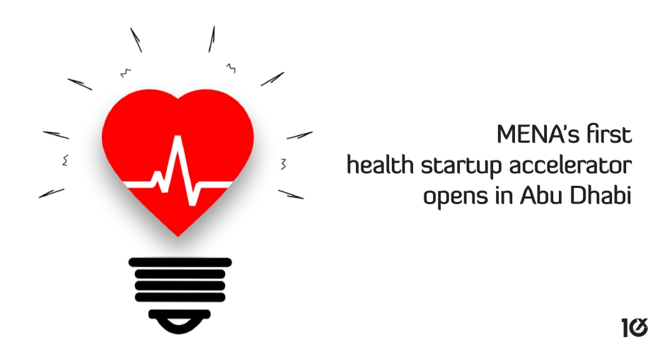 MENA's first health startup accelerator to open in Abu Dhabi