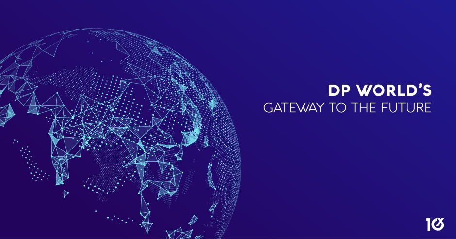 DP World's Gateway to the Future