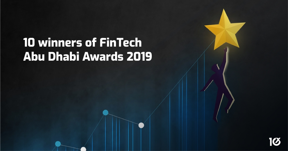 10 winners of FinTech Abu Dhabi Awards 2019