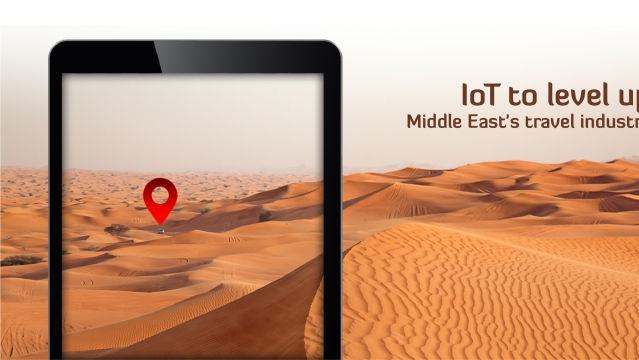 IoT to level up Middle East's travel industry